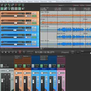 Article showing the best vocal autotune & pitch correction