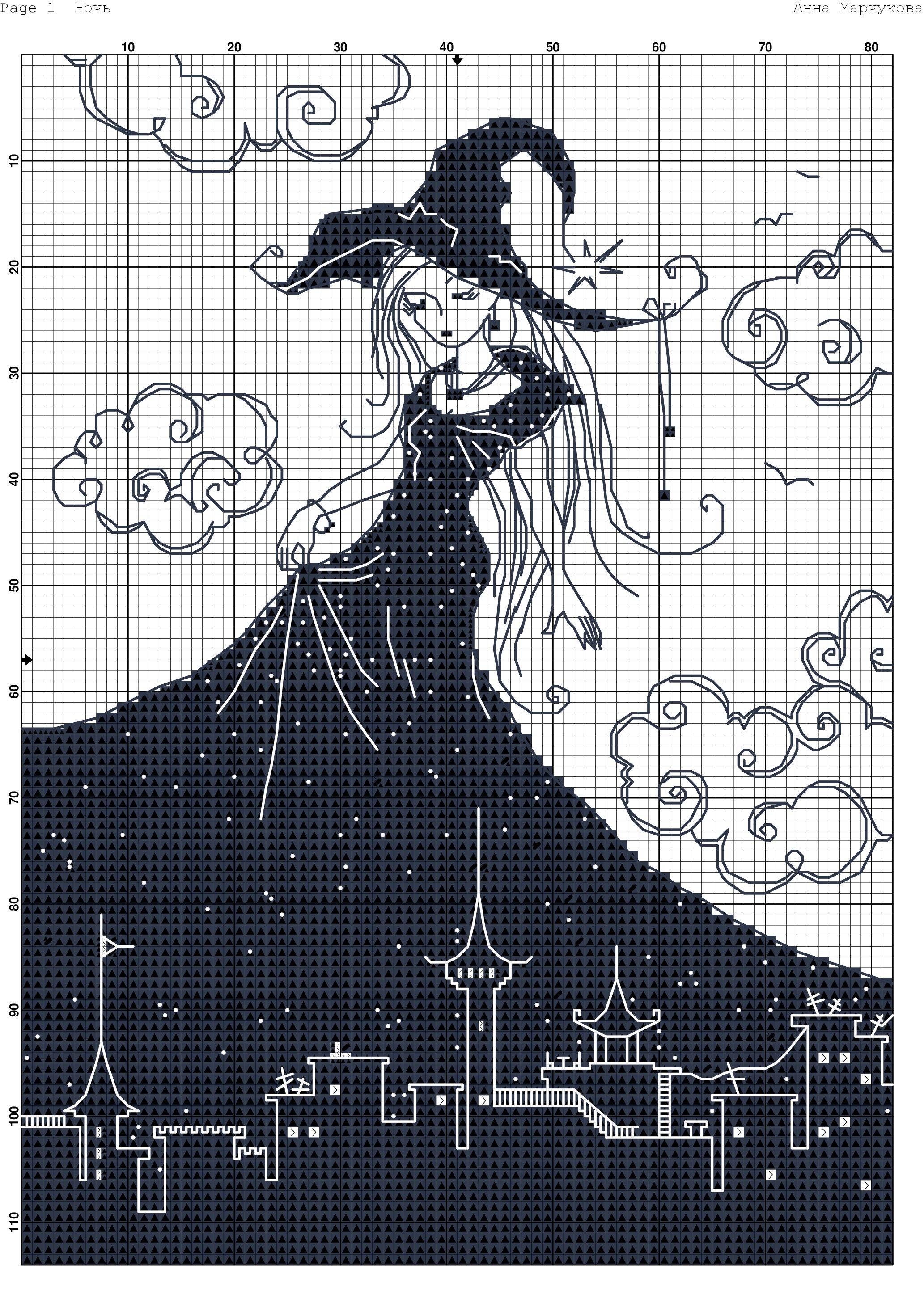Pin by Michelle Demetra on Halloween Ideas | Pinterest | Punto de ...