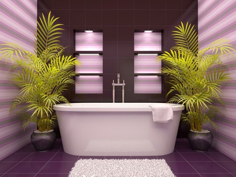 Senior Interior Designer In London Bathroom Interior Design