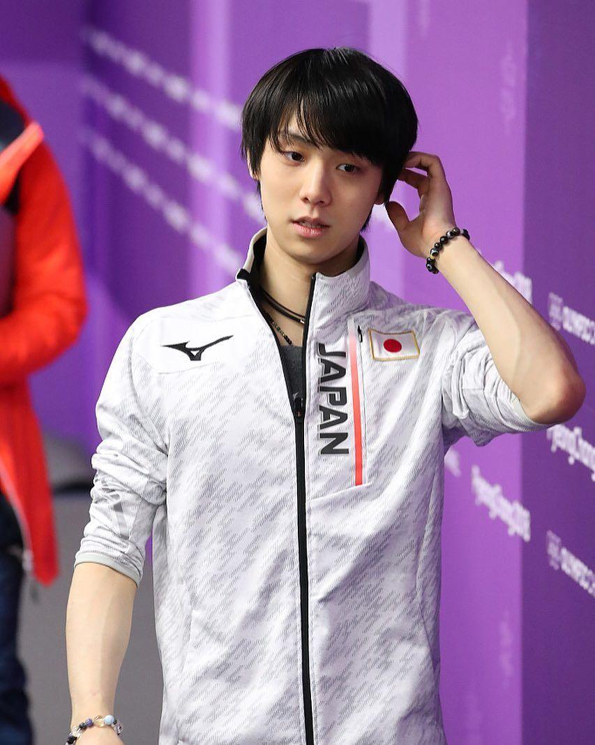 Repost mirohi_hanyu. かっこいいなぁ☺️ ------------------------- #羽生結弦#ゆづ #yuzuruhanyu#yuzu#yuzuru#cool#cute#figureskating zuzuzu… | Hanyu yuzuru, Hanyu, Figure skater