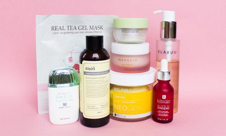 The Full Korean Routine For Dry Skin Dry Skin Care Korean 10 Step Skin Care Korean Skincare Routine