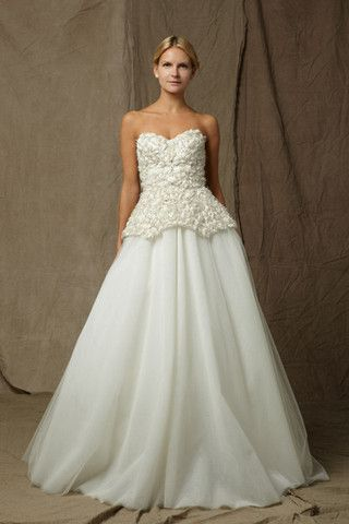 Lela Rose The Plaza Wedding Dress - Nearly Newlywed Wedding Dress Shop