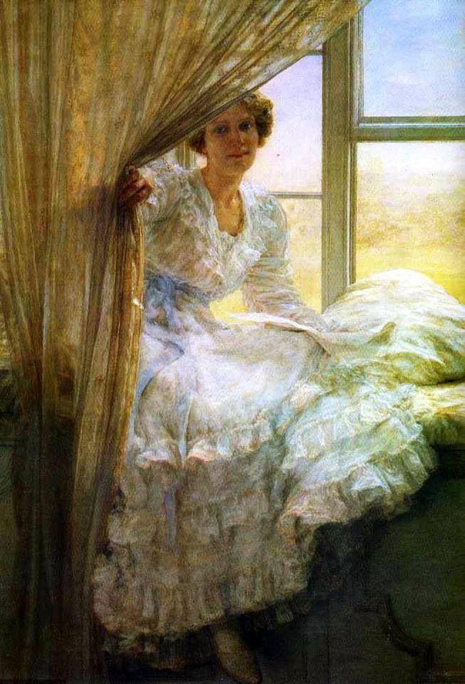 Anna Alma Tadema