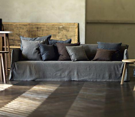 Paola Navone, le choix d'être la première. | Décoration maison, meubles maison jardin et design intérieur sur Artdco.net