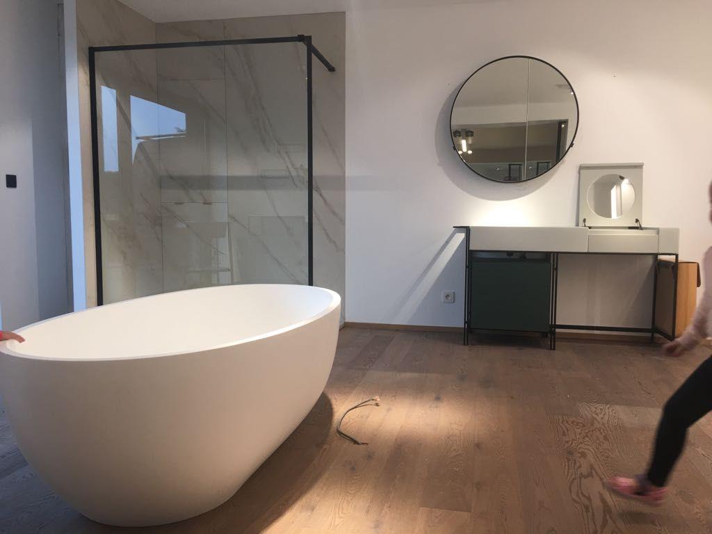 Renovatie Badkamer Fotos : Droombadkamer be badkamer renovatie badkamers