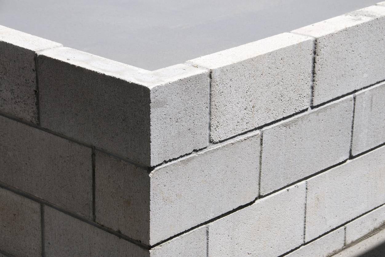 Enduire Un Mur Exterieur En Parpaings Enduire Un Mur Exterieur Mur En Parpaing Mur Exterieur