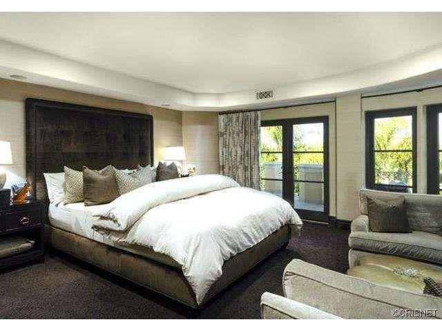 bedrooms master bedrooms master suite lamar odom khloe kardashian