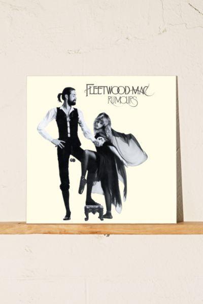 Fleetwood mac rumours lp rumours album fleetwood mac