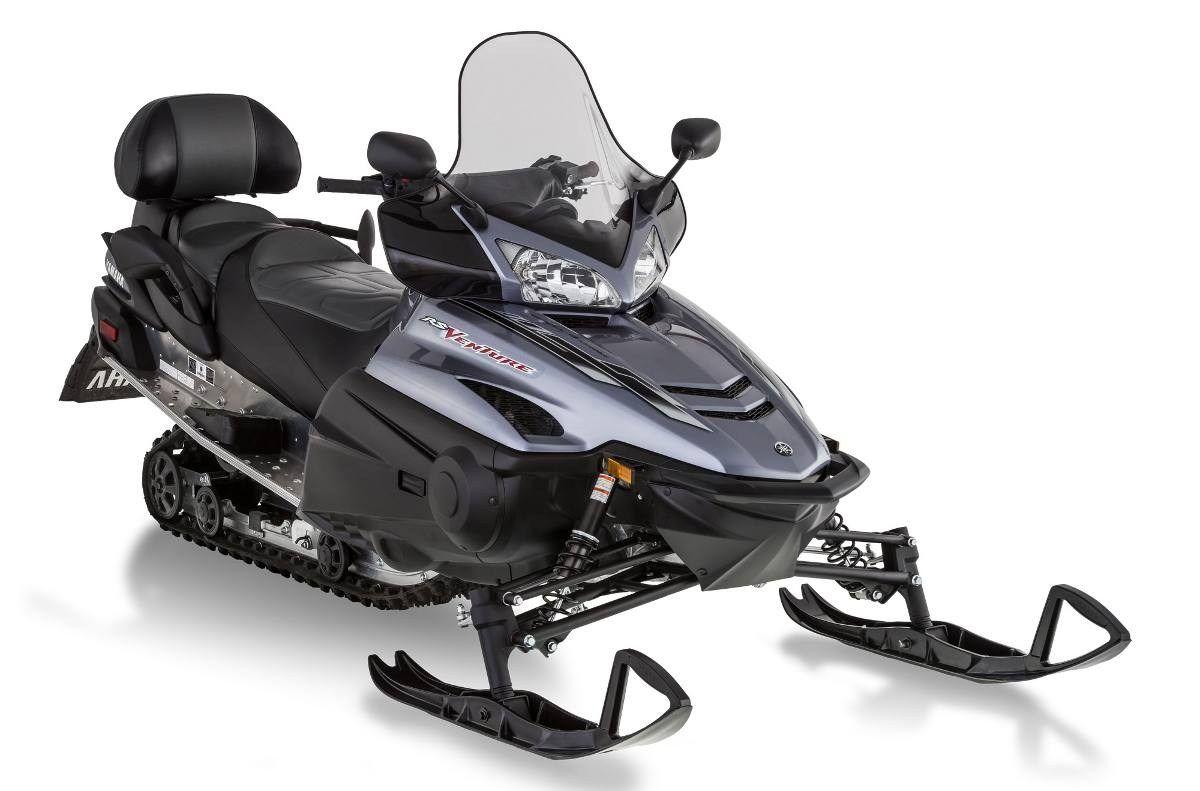Yamaha RS Venture St. Boni Motor Sports St. Bonifacius, MN