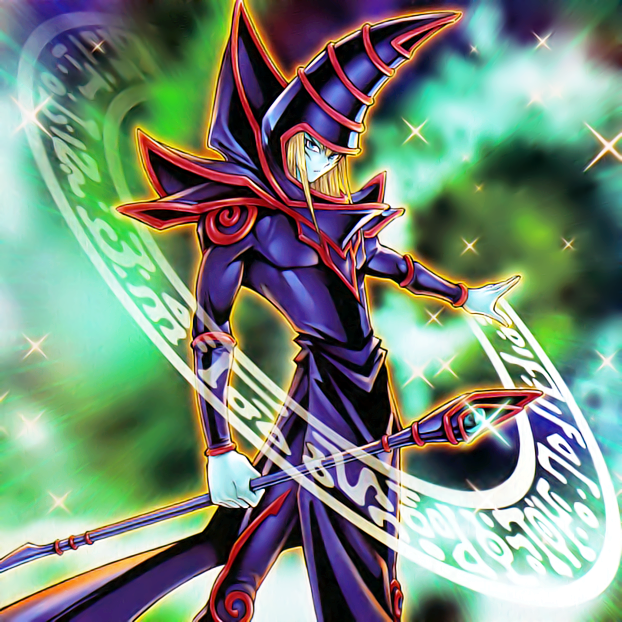 Click This Image To Show The Full Size Version The Magicians Yugioh Animated Cartoon Characters