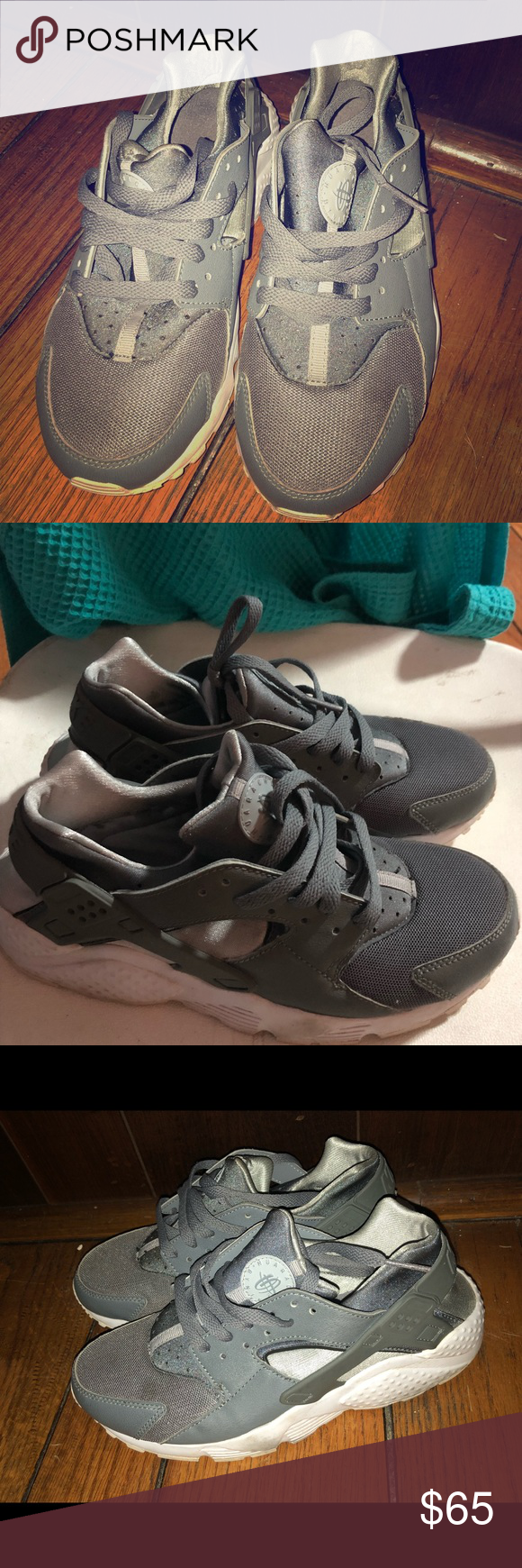49f69894431 Teva Omnium 2 Leather Walking Sandal (Men s) NWT