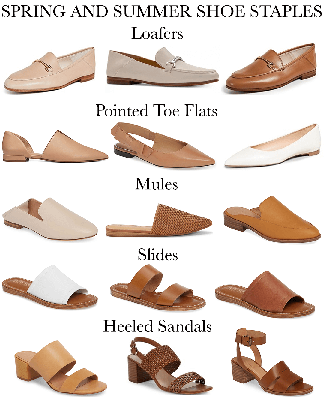 Spring And Summer Shoe Staples Girl Meets Gold Spring Shoe Trend Trending Shoes Spring Shoes [ 1350 x 1080 Pixel ]