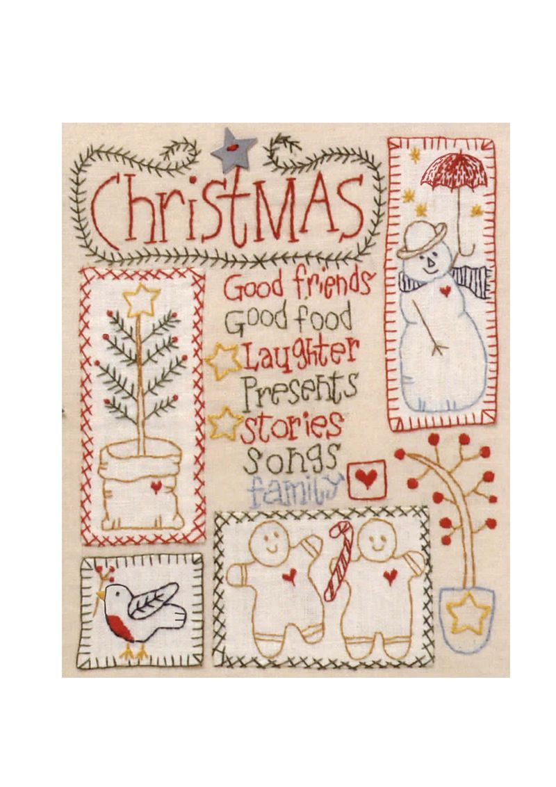 Free christmas embroidery pattern some people are so creative free christmas embroidery pattern some people are so creativeand must have bankloansurffo Gallery