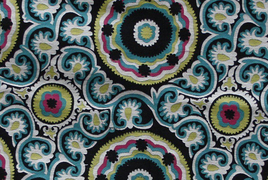 Bairo View All Fabric | Stark