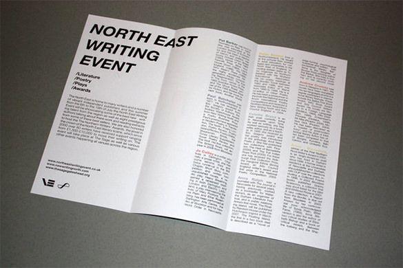 16+ Event Brochure Templates \ PSD Designs Free \ Premium - event brochure template