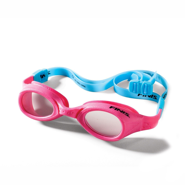 0c41eb5ede7 NEW FINIS Fruit Basket Swim Goggle Pink-Cherry (eBay Link)