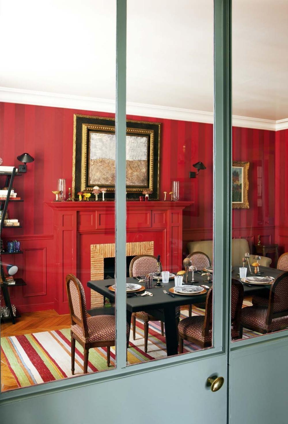 Parigi, 11 ° distretto Un appartamento di 6 locali in un