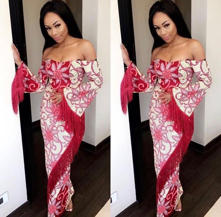 Aso Ebi Styleswedding Digest Naija African Dress Code