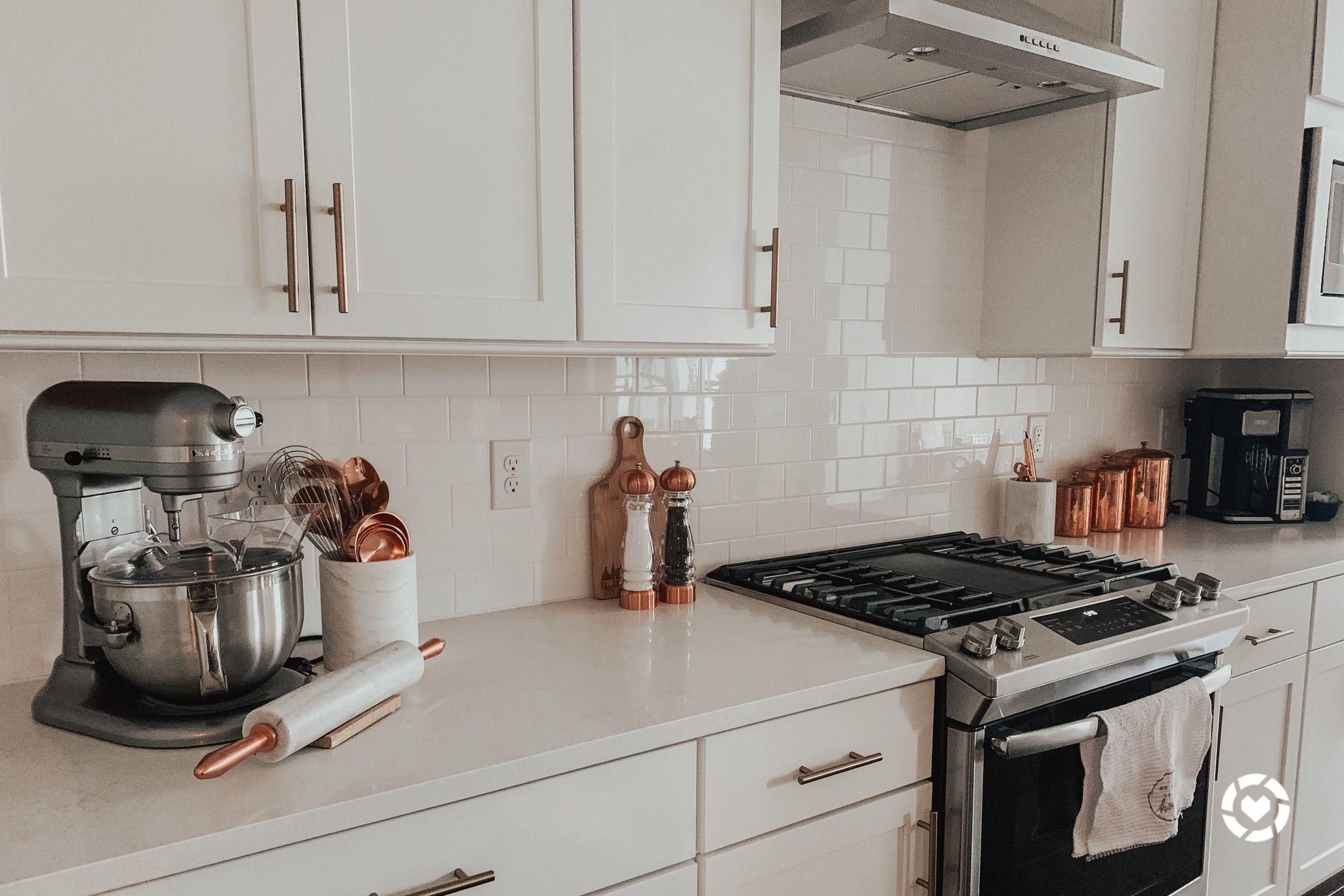 Copper kitchenware in 2020 copper kitchen aid