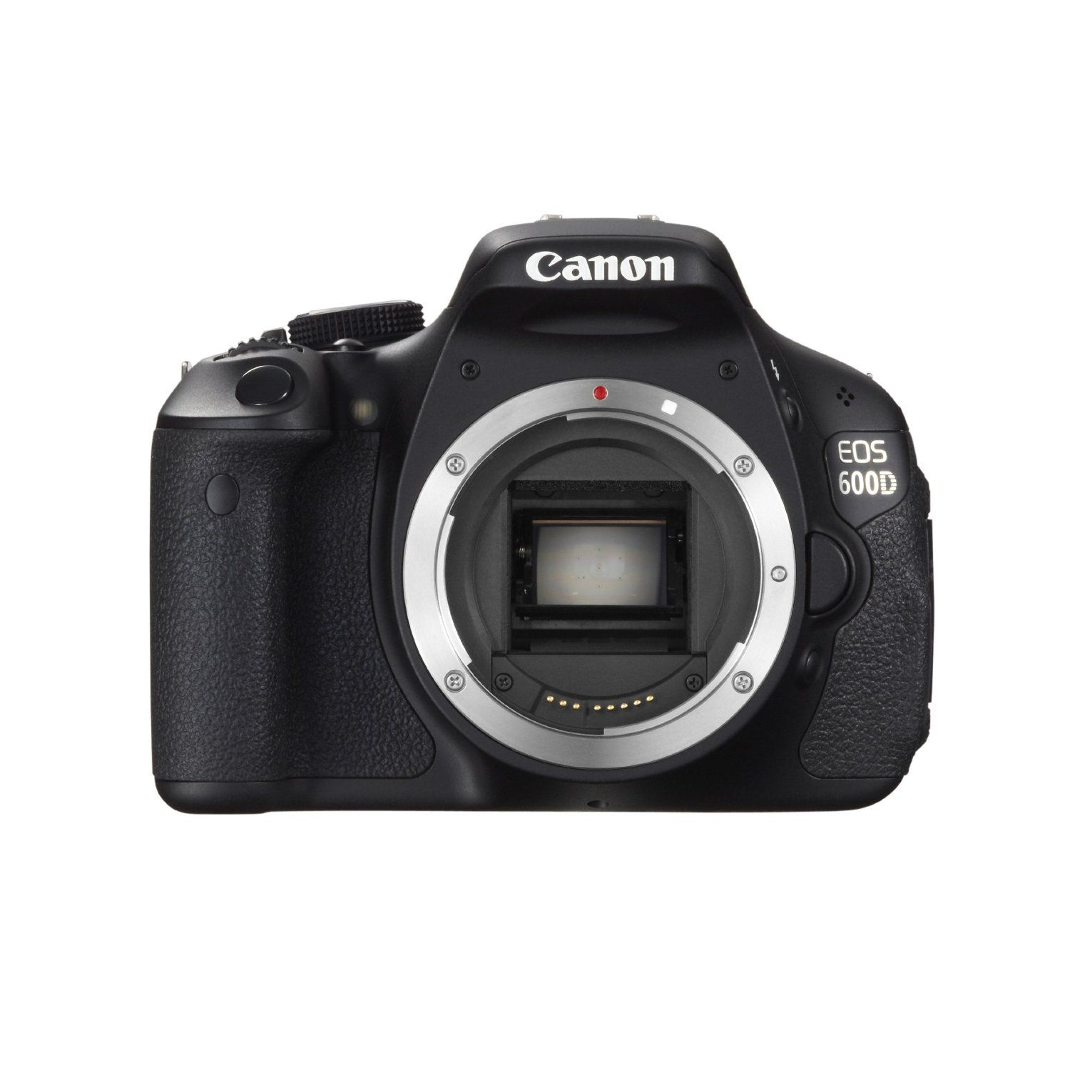 Digital camera · Canon 600D Good second body Same sensor as 7D Recently been enabled to