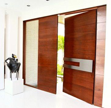 Another Option For Front Door: Borano Stockholm Door   With Sidelite. Door  Handle Doesnu0027t Come With Door