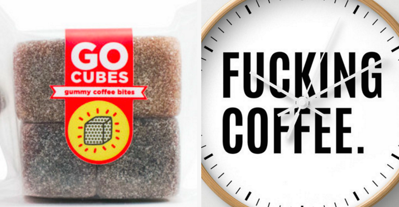 25 Gifts For People Who Only Care About Coffee Coffee is