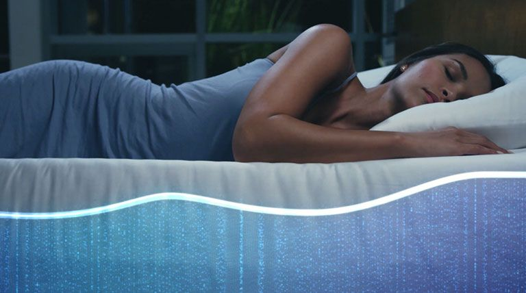 Sleep Number 360 Smart Bed – Smart & Effortless Comfort ...
