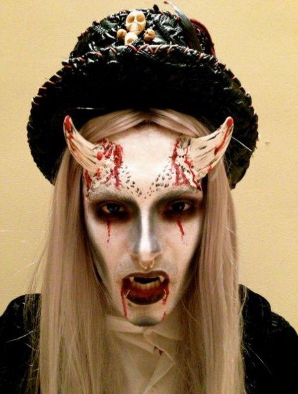 scary halloween costume ideas 5jpg - Scary Halloween Ideas