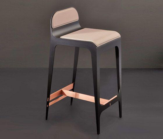Bardot Counter Bar Stool By Gabriel Scott Bar Stools Counter Bar Stools Bar Stools Bar Furniture