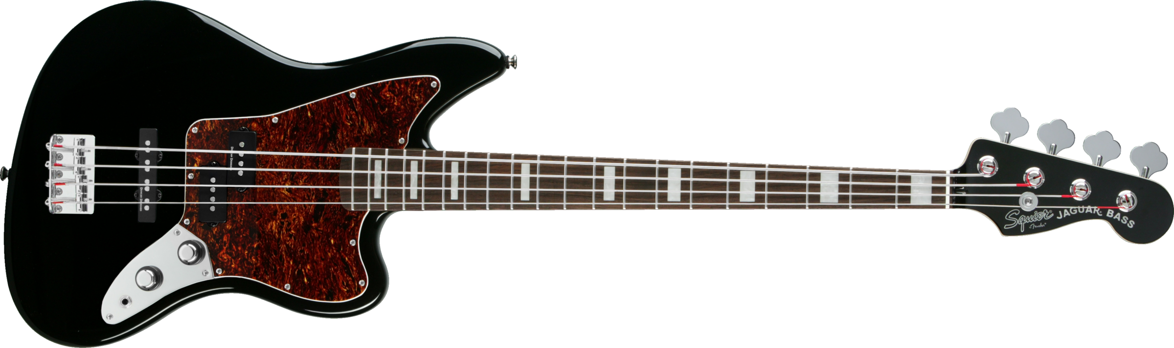 My eb bass squier vintage modified jazz bass - Vintage Modified Jaguar Bass Rosewood Fingerboard Black