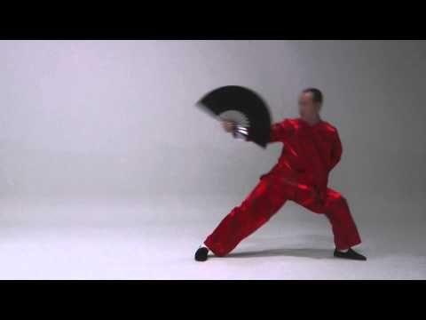 ▶ The Kung Fu Fan - YouTube