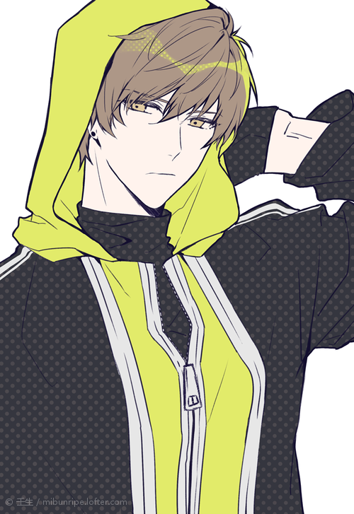 Picture Rensheng I Found A Good Blog On Lofter Rensheng Come And See Animebackgrounds Animecat Animeclothes Handsome Anime Anime Boy Cute Anime Boy