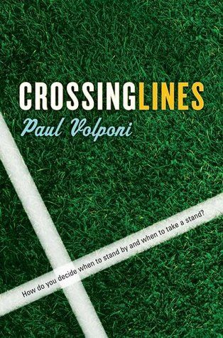 Crossing Lines - Adonis is a jock. He's on the football team and he's dating one of the prettiest girls in school. Alan is the new kid. He wears lipstick and joins the Fashion Club. Soon enough the football team is out to get him. Adonis is glad to go along with his teammates . . . until they come up with a dangerous plan to humiliate Alan. Now Adonis must decide whether he wants to be a guy who follows the herd or a man who does what's right.
