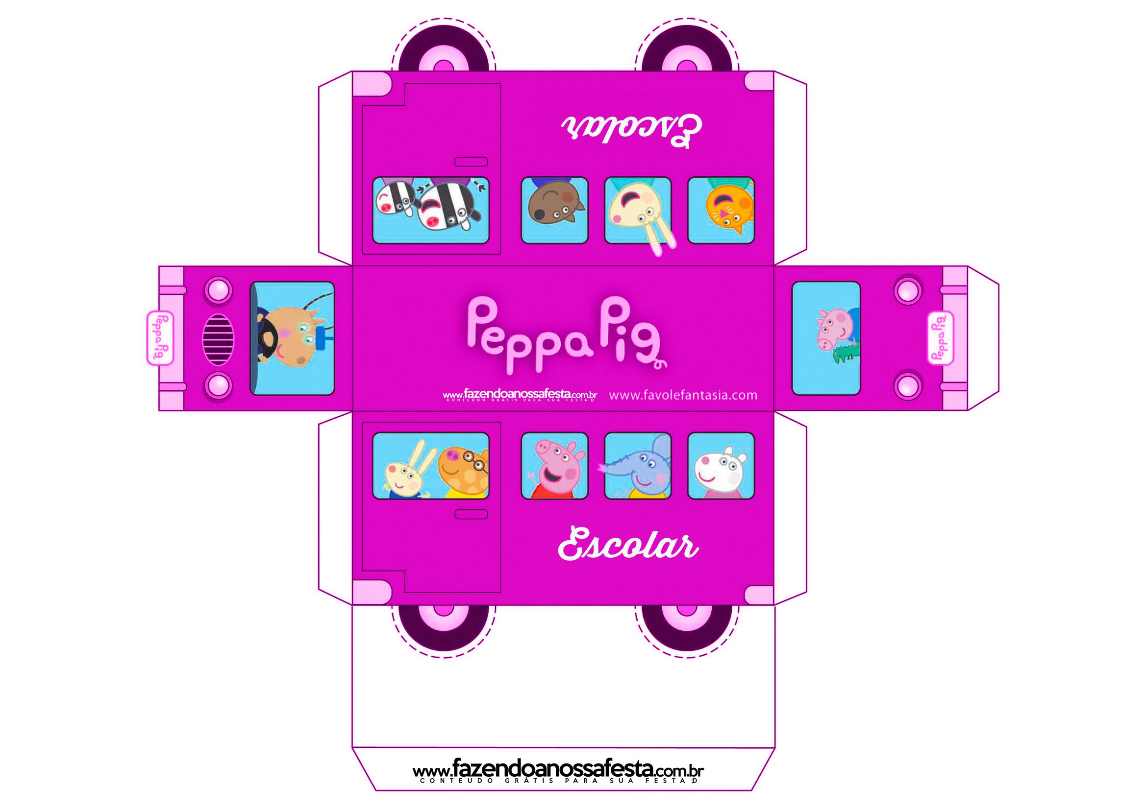 peppa pig busa4 rosa pig party and pig birthday