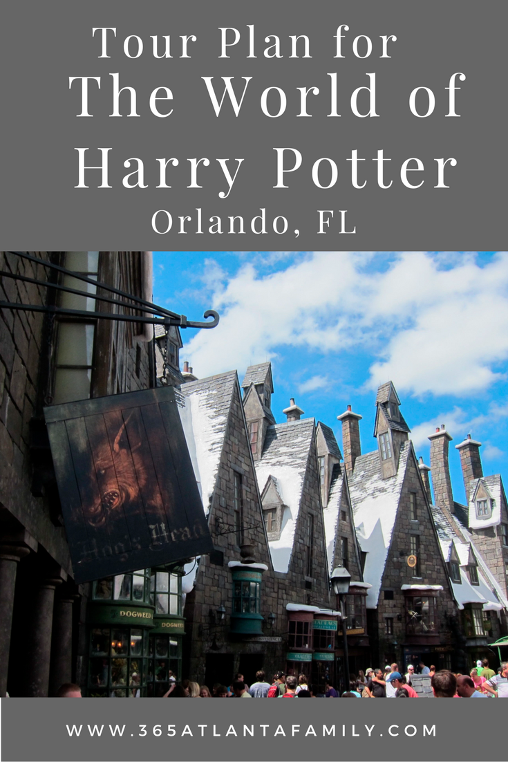 Harry Potter World Florida Secret Details For The True Fan Universal Islands Of Adventure Harry Potter World Florida Universal Vacation