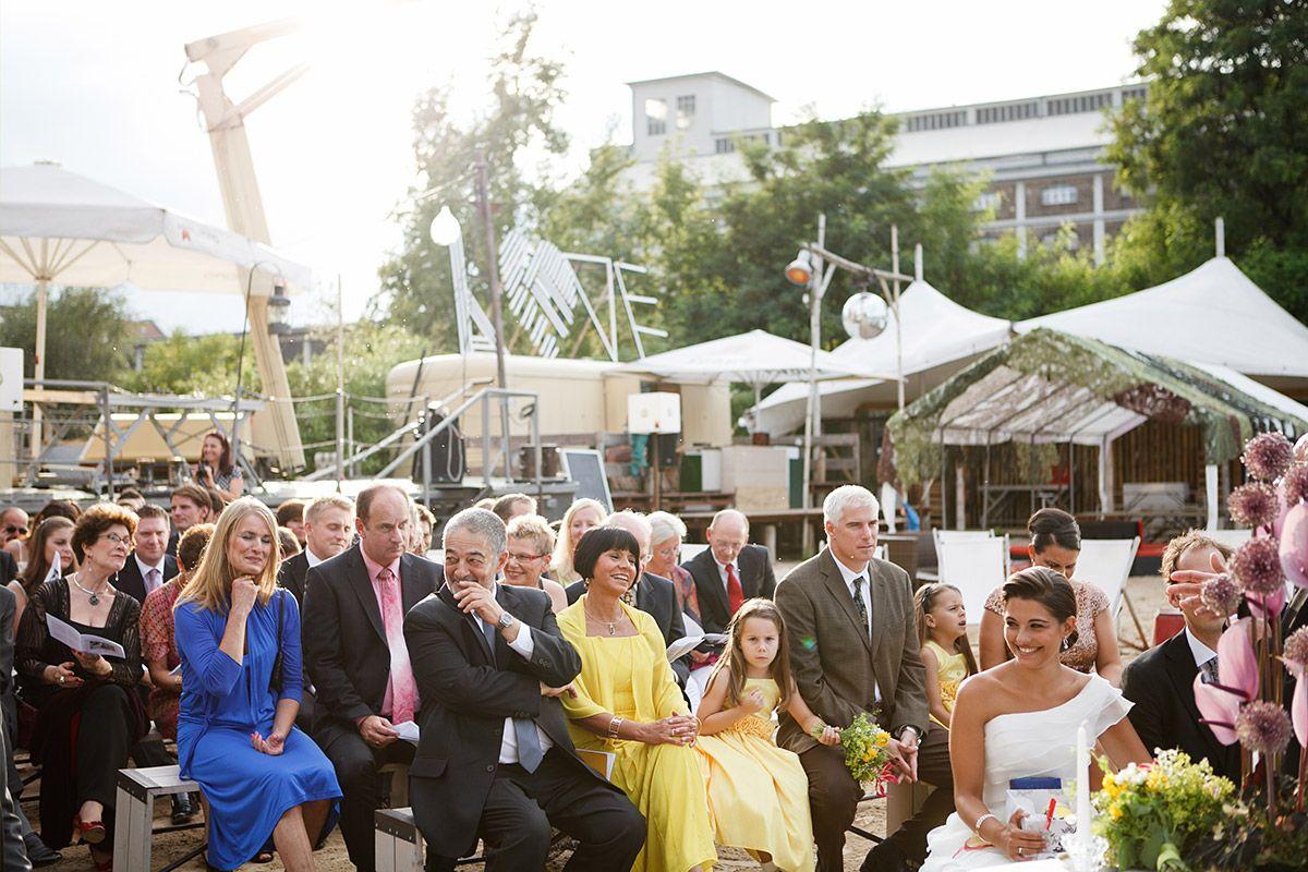 Hochzeit SAGE Restaurant Berlin | Dolores park, Fair grounds