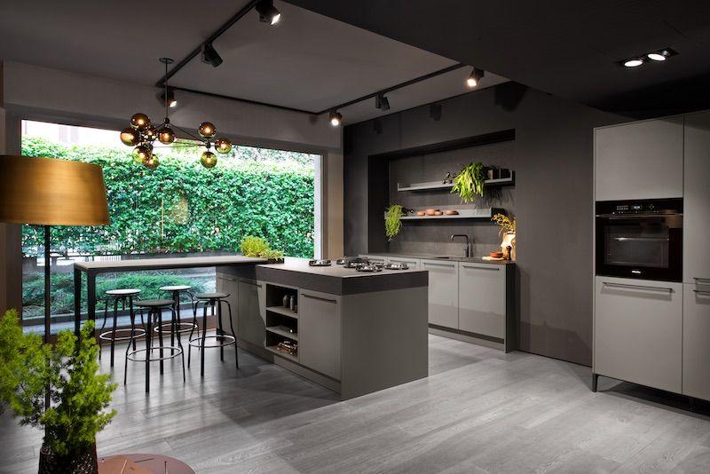 Siematic Keukens En Interieurconcepten In Jubileumjaar Keuken Ideeen Uw Keuken Nl Keukens Moderne Keukens Keuken Design