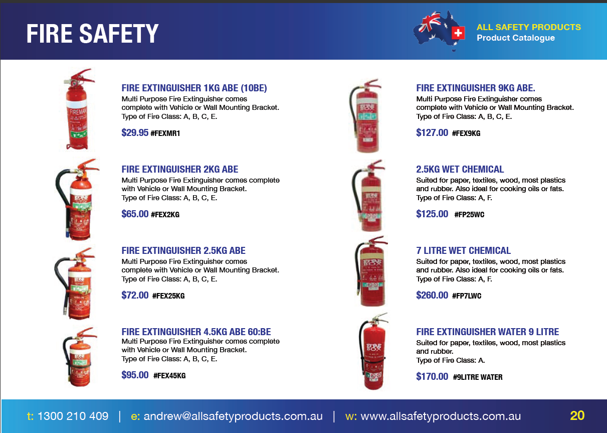 Pin by Australian Safety Products on Australian First Aid