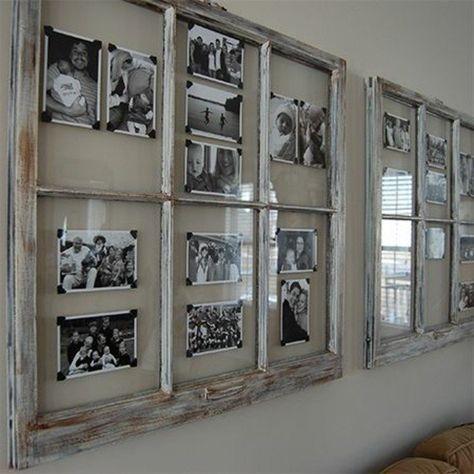 fabriquer un cadre photo 60 id es pour un objet valeur sentimentale