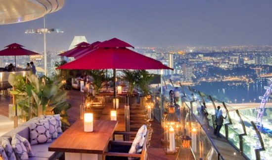 Rooftop Bars In Asia 1 Altitude Best Rooftop Bars Rooftop Bar Rooftop Bars Los Angeles