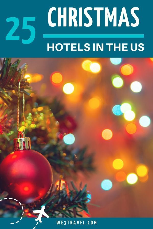 25 Of The Best Christmas Hotels And Ways To Save In 2020 Resorts For Kids Kid Friendly Resorts Hotels For Kids