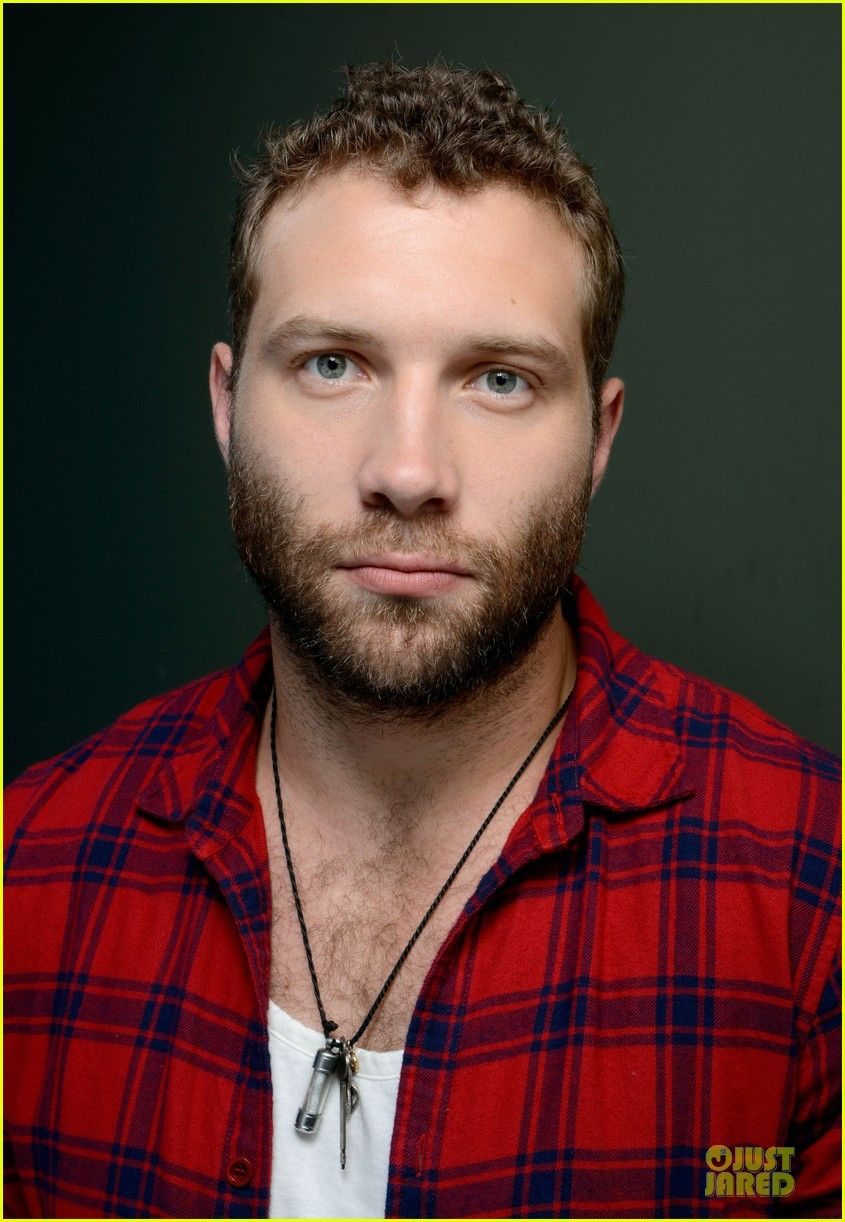 jai courtney man down