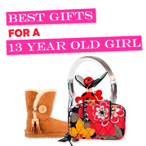 Best Gift Ideas For 13 Year Old Girls Gift Girls And