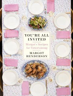 You re All Invited Margot Henderson Amazon