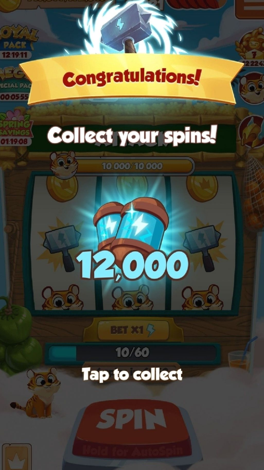 How to get spins for coin master in 2021 coin master