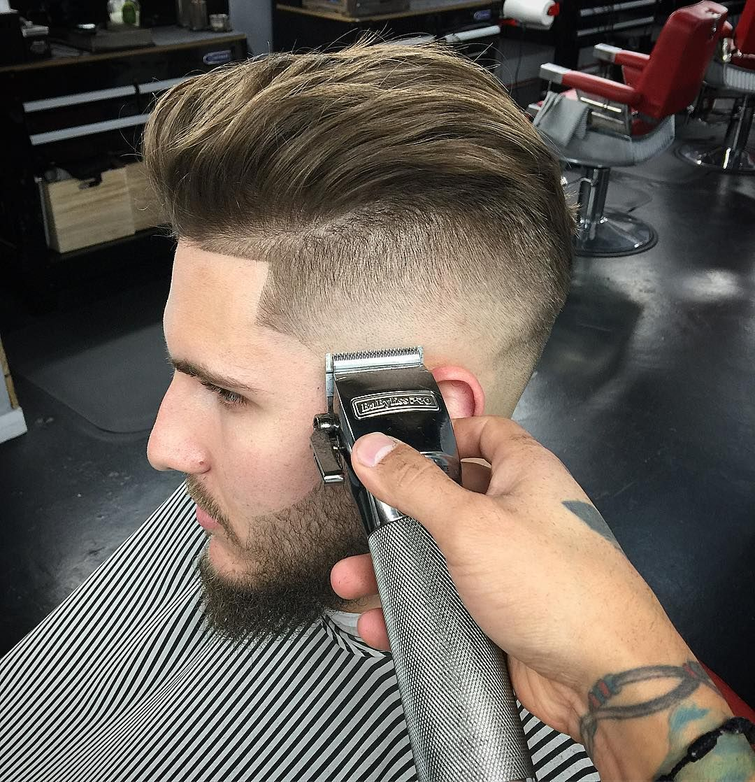 Best mens haircut barber shops near me map  haircuts menus haircuts and fade haircut