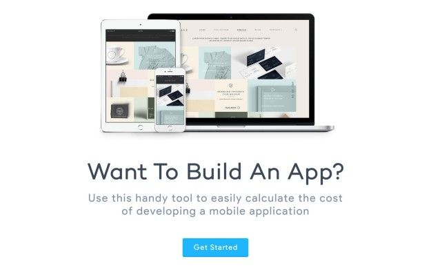 Want to build an app? Calculate the app development costs