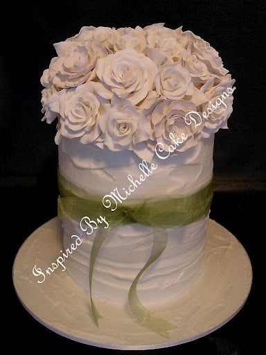 Michelle Cake Design