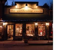 The Gardening Circle Fort Langley Fraser River Langley Vacation