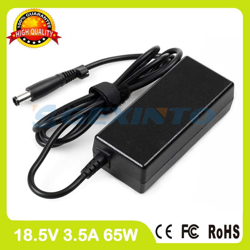18 5v 3 5a 65w Ac Adapter Laptop Charger For Hp Probook 6460b 6465b 6470b 6475b Nr3600 Nr3610 Rugged 1000 1100 1200 Affiliate